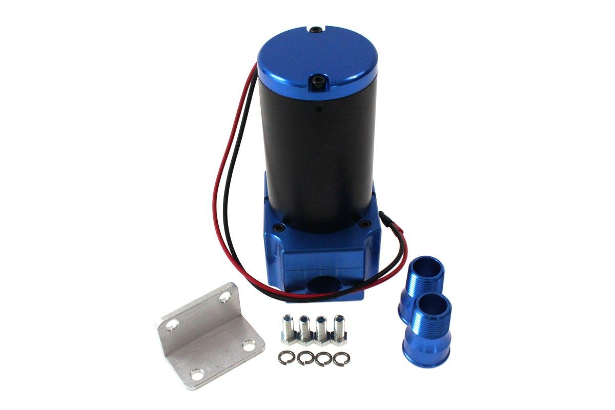 Uniwersalna elektryczna pompa wody 1500l/h - GRUBYGARAGE - Sklep Tuningowy